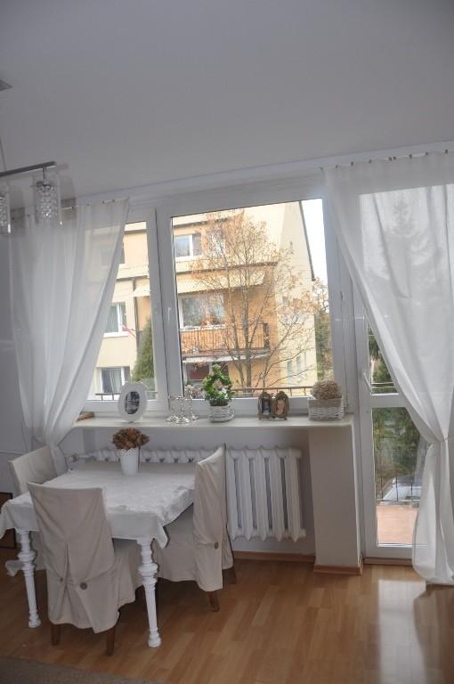 Pozostałe, Pokojowo :-) - Listopad...troszkę pusto za oknem...i ten  brak zieleni:-(((