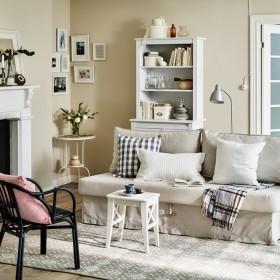 Jak zaaranżować przestrzeń dookoła sofy?