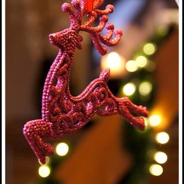 Jeszcze ciut Świąt :)