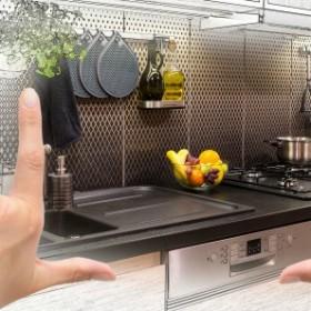 O czym warto pamiętać przy projektowaniu kuchni?