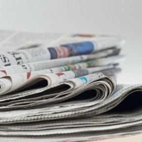 18 pomysłów na wykorzystanie starych gazet