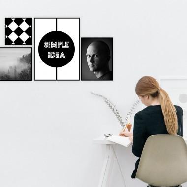 Plej, graj obrazem-wydruki artystyczne na zamówienie
