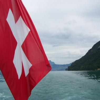 moje szwajcarskie wspomnienia