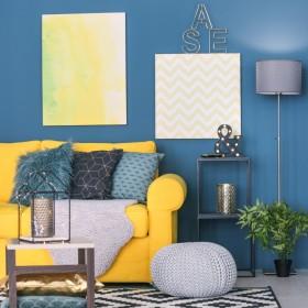 Jak urządzić pokój dzienny? Modne meble i dekoracje