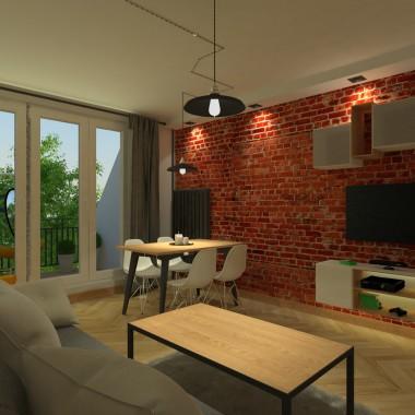 Mieszkanie,48m2,Łódź