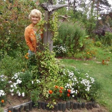 Ogród jeszcze letni