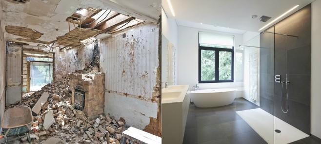 Tak inspirujących łazienek jeszcze nie widziałeś
