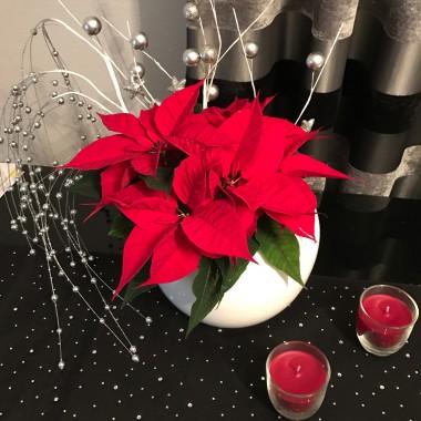Świątecznie, nastrojowo, magicznie &#x3B;-)
