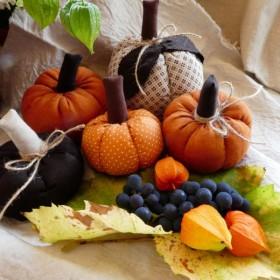 Jesiennie...
