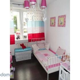 Pokój mojej córeczki :)