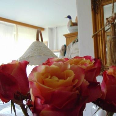 ............i róże.............