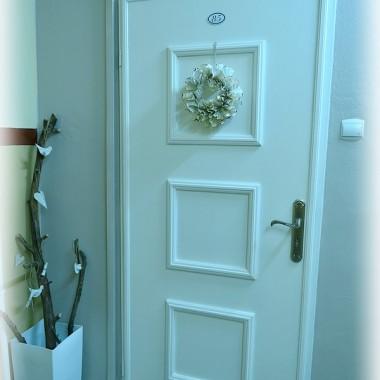 nowe stare drzwi....