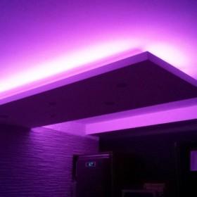 Oświetlenie LED wnętrza