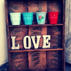 Love, love, love...
