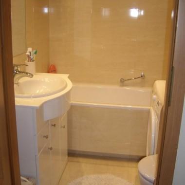 Moja mała łazienka