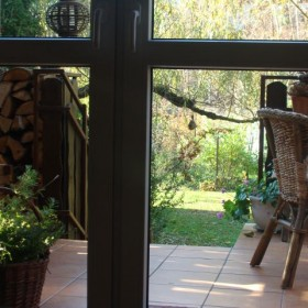 jesienna odslona tarasu