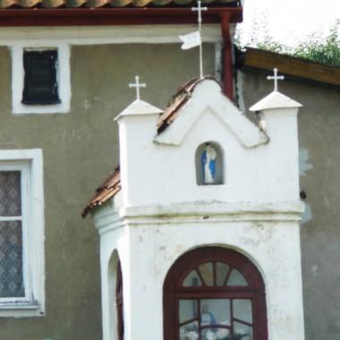 Krzyże i kapliczki warmińskie