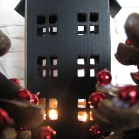 Domki latarnie