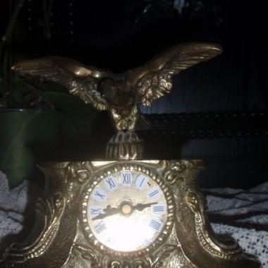 moje zegary