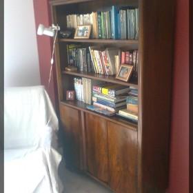 Kącik podręcznej biblioteczki