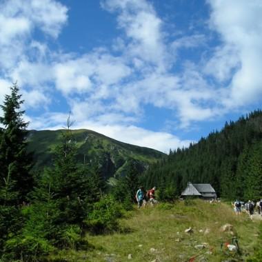 Zakopane 2010' -górskie szczyty i okolice