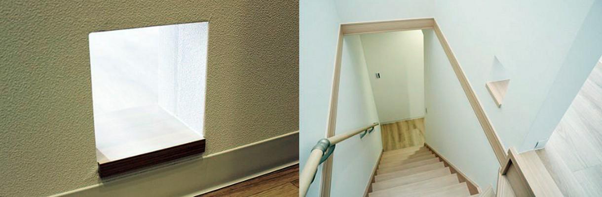 Domy i mieszkania, Apartament dla miłośników kotów - Mieszkania mają wiele ukrytych korytarzy i przejść, przeznaczonych specjalnie dla kotów.   fot. Wada Kosan / Felissimo/Ferrari Press/East News