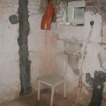 Łazienka i prysznic.