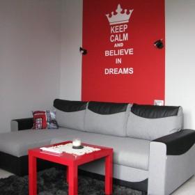 pokój nastolatki - małe zmiany :)