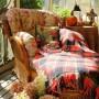 Pozostałe, Galeria inspirowana jesiennymi barwami.