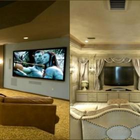 Jak urządzić salę kinową w swoim domu?