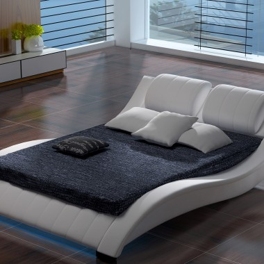 Łóżko dla mnie