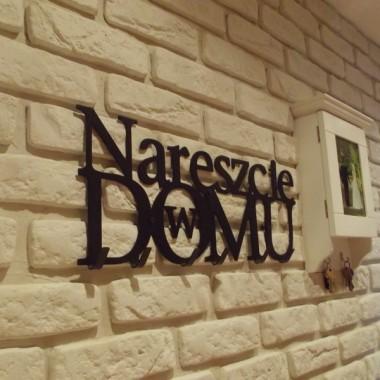 Wieszaki w domach naszych klientów :))