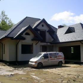 Dachy wielospadowe