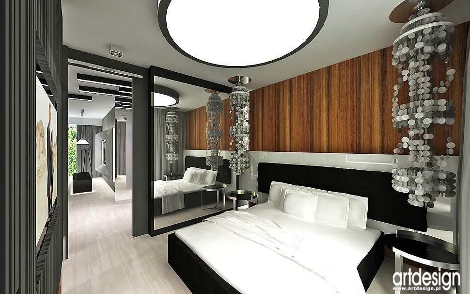 Zdjęcie 715 W Aranżacji Apartament W Warszawie Deccoriapl