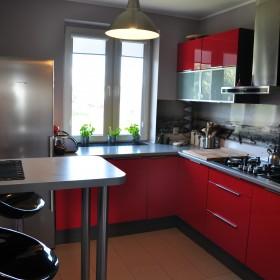 Moja kochana kuchnia :-)