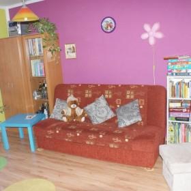 pokój mojej 10-letniej Julii