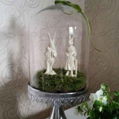 Wielkanoc w moim domu