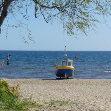 ..................i widok na morze...............