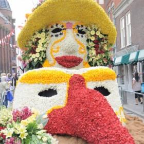 Celebrowanie Wiosny - kwiatowe dekoracje...   &#x3B;-)))