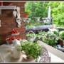 Pozostałe, Nasz jest ten kawalek balkonu:) - :)