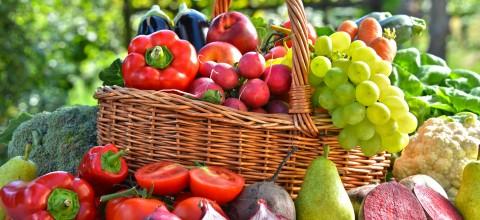 Nietypowe zastosowanie warzyw i owoców, o których prawdopodobnie nie wiesz