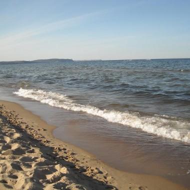 Wieści morza.......................