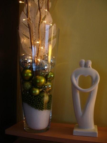 Salon, Świąteczny pokoik  ;-D