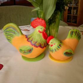 Wielkanocne dodatki