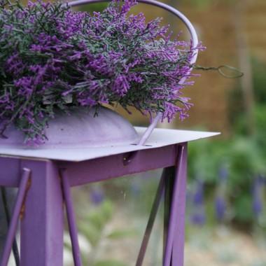 Piękne dodatki w ogrodzie....