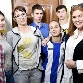 """""""Nasz nowy dom"""" - odcinek 120: Mińsk Mazowiecki"""