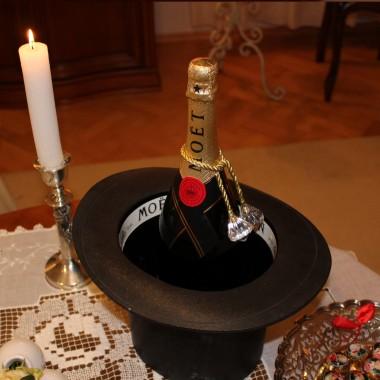 Serdecznie wszystkich pozdrawiam i życzę szałowego balu sylwestrowego :)