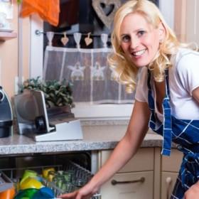 Porządek w kuchni