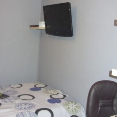 Nowa sypialnia