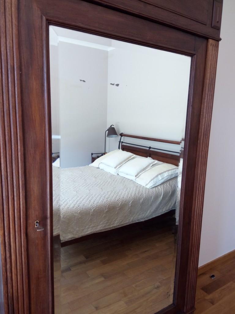 Sypialnia, spokojne sny...